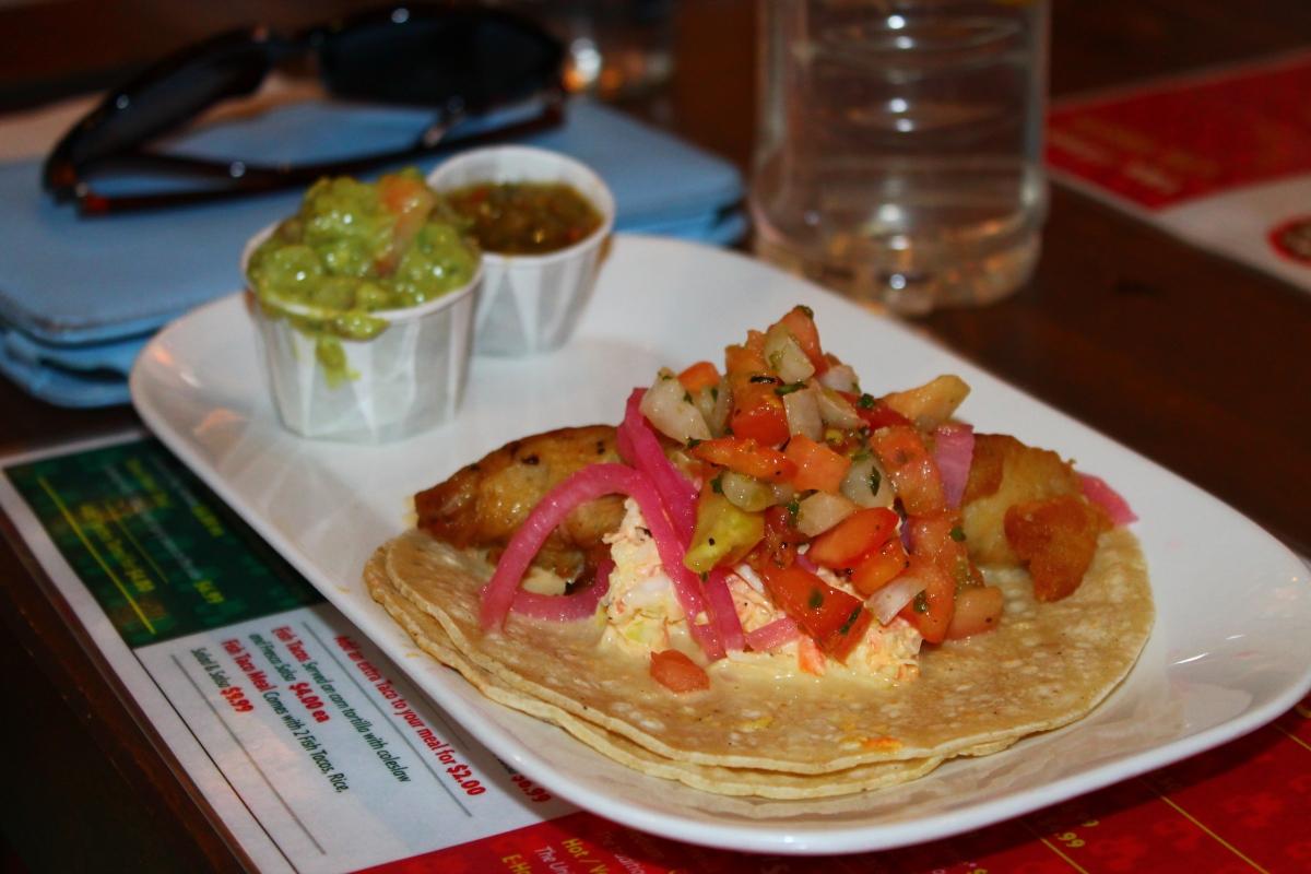 Como en casa a mexican restaurant in downtown toronto - Catering como en casa ...
