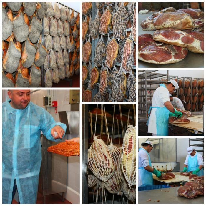 Ham Factory Collage 1